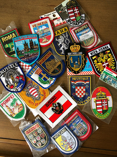 travelpatches