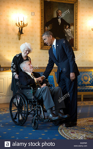 president-barack-obama-greets-jack-greenberg-former-legal-defense-E63PBR