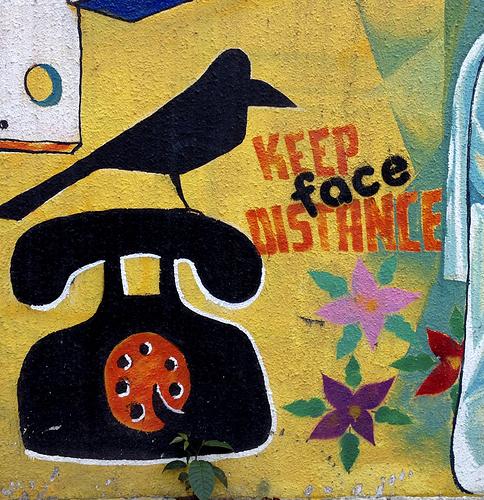 KeepFaceDistance
