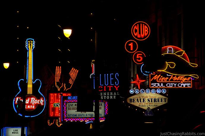 Beale-Street-Memphis-Neon-Signs-Street