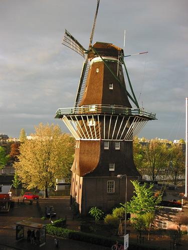 Amsterdammill_spring