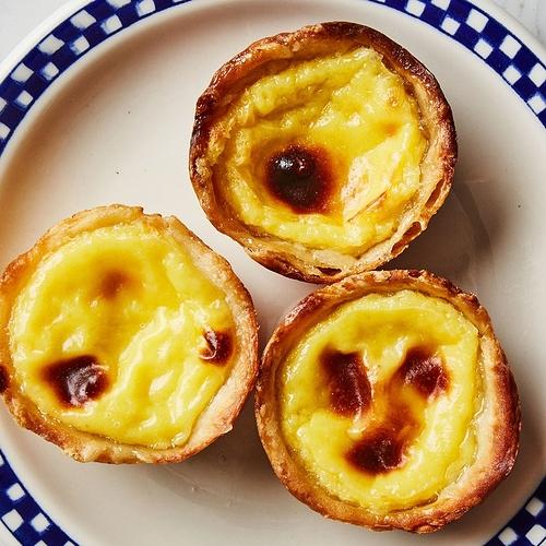 portuguese-egg-custard-tarts