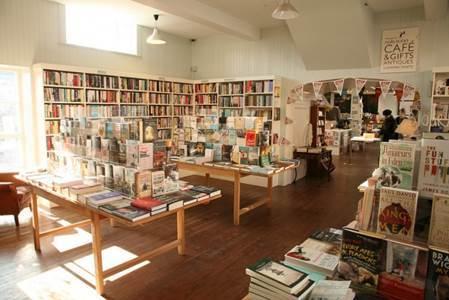 Mainstreet-Bookshop