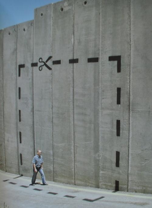 Banksy-in-Palestine-Scissors