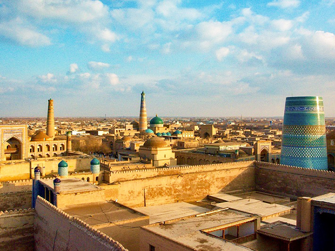 uzbekistan-chiva