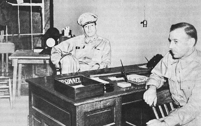 Malinta_macarthur%2C_sutherland_USAFFE_HQ_March_1942