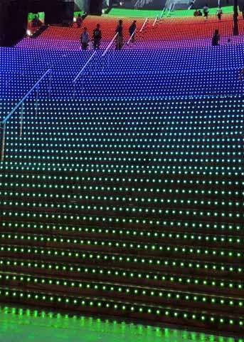 ElectricLightStairsSm