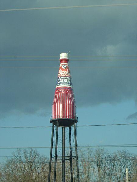 450px-Collinsville_watertower